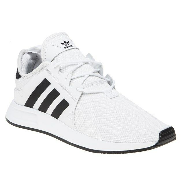 0f4b5256ac2a2 adidas Originals X PLR White Black Men Running Shoes SNEAKERS Trainers  CQ2406 11.5 for sale online