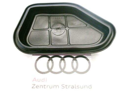 8t 8k cobertura de derecho suspension delantera 8k0803594 a5 Audi originales-a4