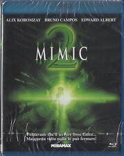 MIMIC 2 (2001) BLU-RAY - NUOVO E SIGILLATO
