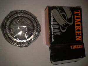 LM11949 /& LM11910 Timken Set 2 Cup /& Cone Tapered Roller Bearing
