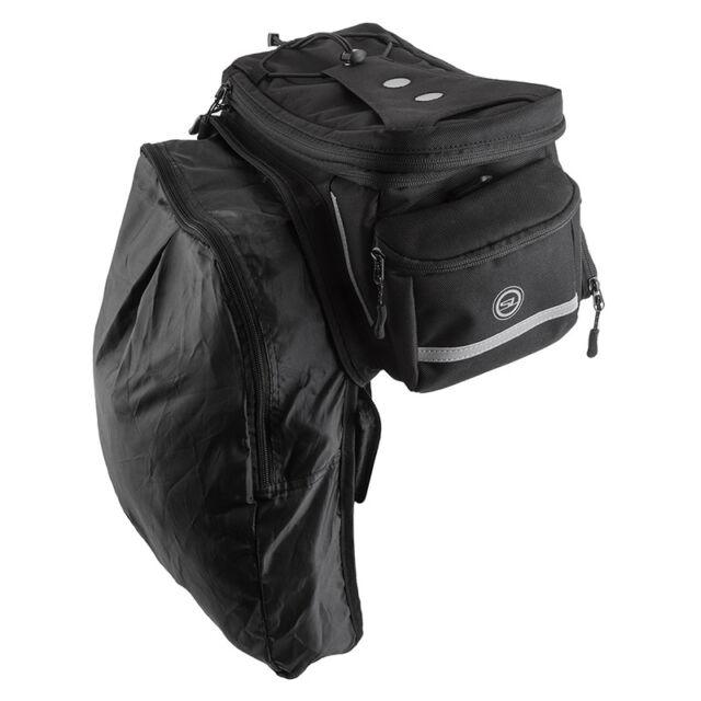 Sunlite RackPack Medium w//Side Pockets Bag