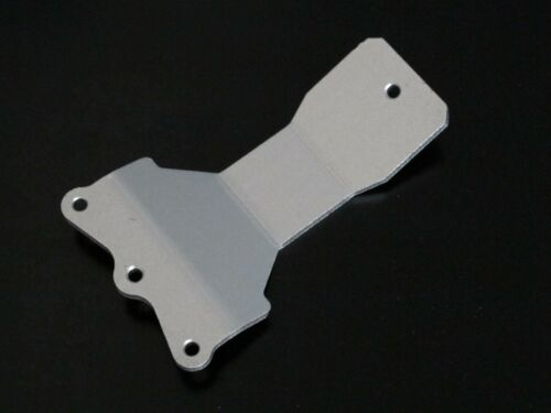 Aluminum Rear Lower Skid Plate Mount Tamiya 1//10 Super Champ Buggy Sand Scorcher
