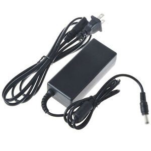 """12V NEW AC Adapter For INSIGNIA NS-LCD15 NSLCD15 15/"""" LCD TV Power Supply Cord"""