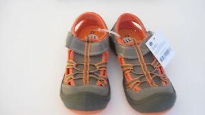 Oshkosh-B-039-gosh-Toddler-Motion-B-Sneaker-Sandals-Size-5-Authentic-NEW