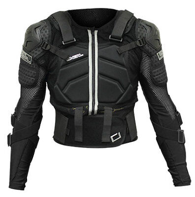 ONEAL UNDERDOG II BODY ARMOUR YOUTH BACK CHEST ELBOW SHOULDER PROTECTION #057130