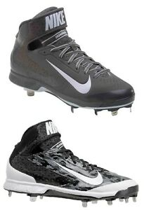 sports shoes f79cd 54136 Image is loading NEW-Mens-Nike-Air-Huarache-Pro-Mid-Metal-