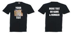 Estampado-Personalizado-Foto-Camiseta-Personalizado-Gallina-y-Ciervo-Noche