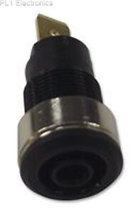Mc-Multi-Kontakt-23-3060-21-Buchse-4MM-32A-Eingehuellt-Schwarz-PK5
