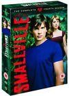 Smallville Season 4 With John Schneider DVD Region 2 5051892016995