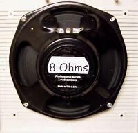 8 Stereo Speaker 8 Ohm