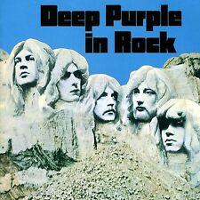 DEEP PURPLE ( NEW SEALED CD ) IN ROCK : 25TH ANNIVERSARY EDITION + BONUS TRACKS