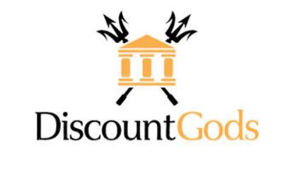 Discount Gods