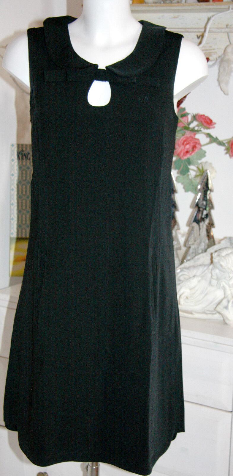 River Woods  Etui - Kleid  Claudine  schwarz  Größe 38   Neu