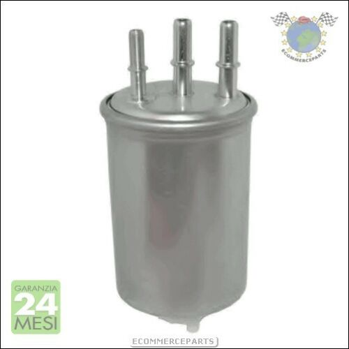 E2VMD Filtro carburante gasolio Meat JAGUAR X-TYPE 2001/>2009