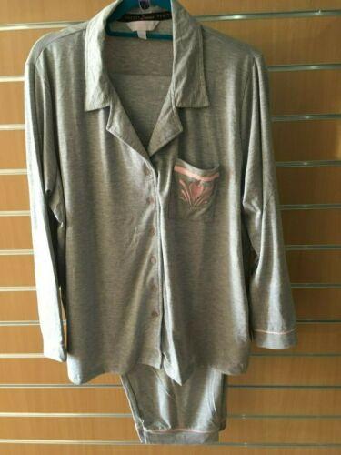 Ladies /'pretty secrets/' The pyjama  set uk  size 28-30   brand new in pkt