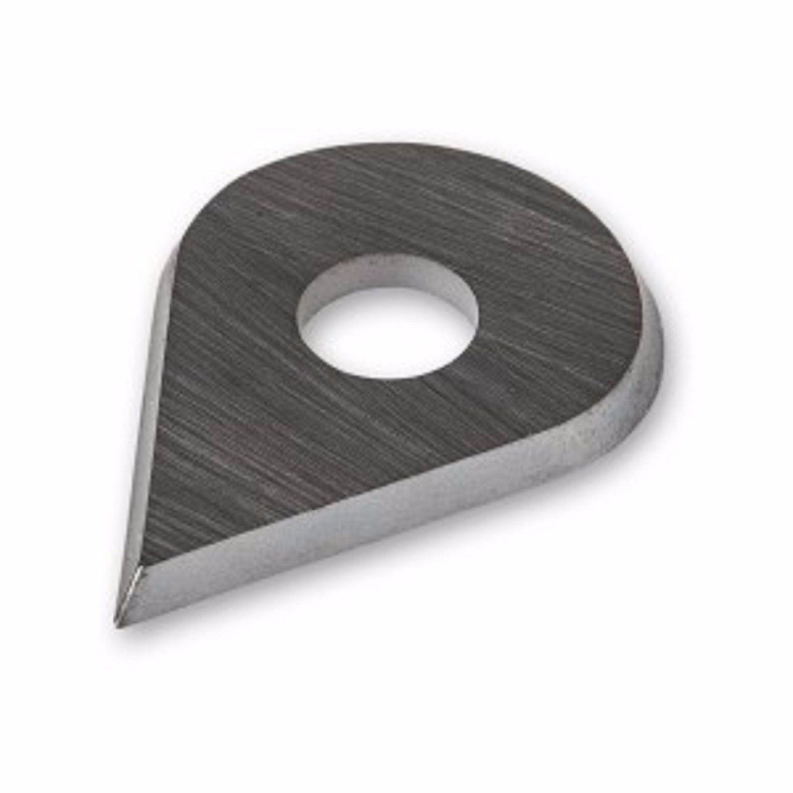 Bahco Bah 625 Pear 625-PEAR Carbide Edged lame racleuse