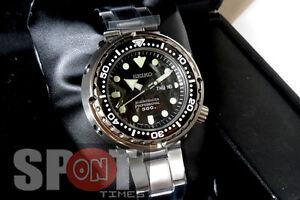 Seiko-Prospex-Marine-Master-Professional-300m-Tuna-Men-039-s-Watch-SBBN031