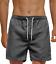 Indexbild 12 - Badeshorts Badehose Shorts Schwimmhose Herren Männer Bermuda Schwimmshort 17806