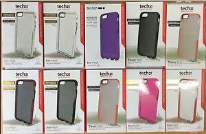 Tech21-Impactology-CLASSIC-CHECK-amp-EVO-MESH-Apple-Case-COVER-iPhone-6-6s-4-7-034