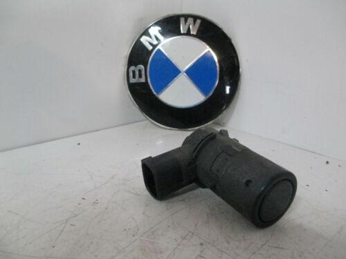 Facelift BJ08 Parken BMW E65 745D Sensor PDC hinten 9145158 Tiefgrün met