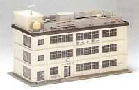 Kato N Scale Structure Industrial Building 23-310