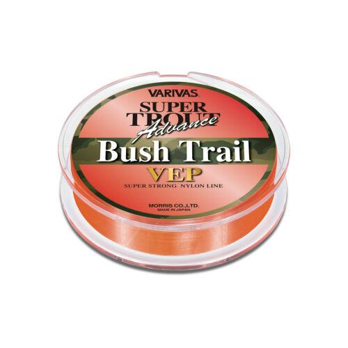 * VARIVAS SUPER TROUT Advance VEP Bush Trail 100m