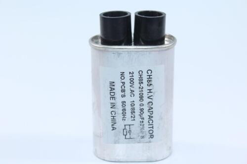 CONDENSATORE 2100V 0.90uF FORNO A MICROONDE MICRO ONDE PER MAGNETRON CAPACITOR