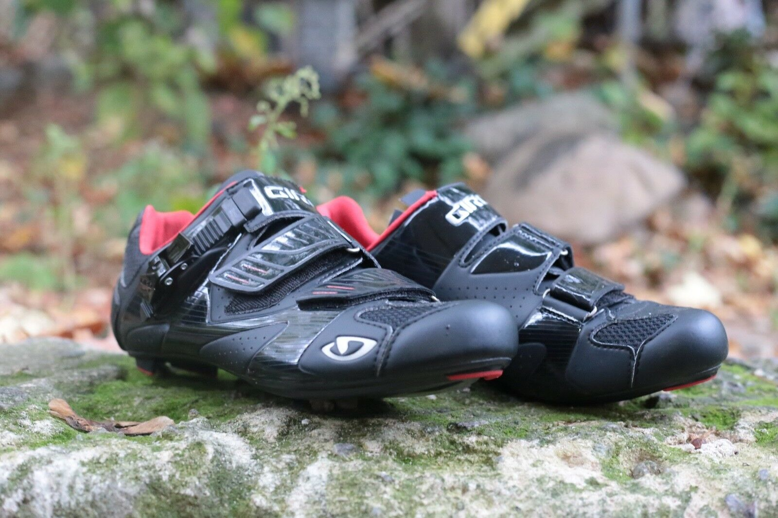 Nuevos Zapatos de ciclismo Giro factor 42.5. Suela de carbono