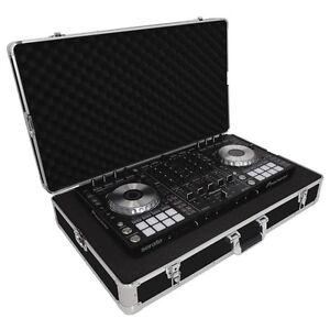 Gorilla-DJ-Controller-Pick-amp-Fit-Flight-Case-DDJ-SX-XDJ-RX-DDJ-RX-DDJ-T1-S1-N4