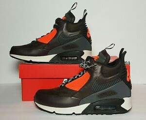 Details about NIKE MEN'S AIR MAX 90 SNEAKERBOOT WINTER NEWBOX MULTIPLE SIZES 684714 200