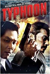BRAND-NEW-Typhoon-DVD