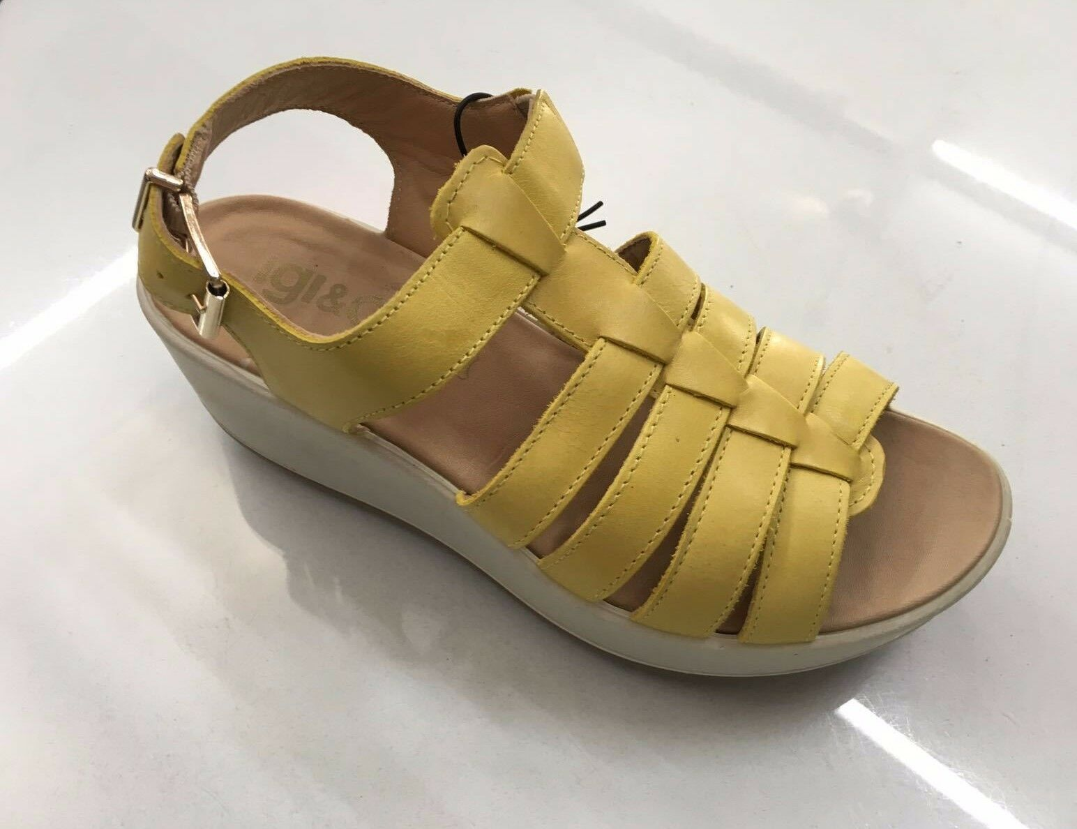 Chaussures femmes Igi&Co Sandalo  7822400