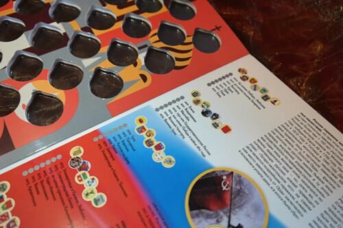 ✔ Capsule album Russia for 10 rubles coins with a diameter of 22mm to 70 Pcs