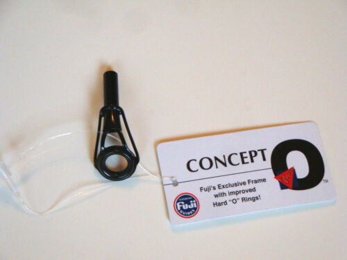 Spitzenring Fuji BPOT Rutenbau Ring 12 Tube 3.0mm