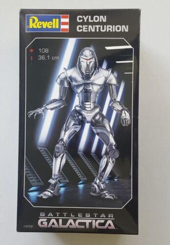 Cylon Centurion 1:72 BSG Battle Star Galactica Revell 04990 Modellbausatz