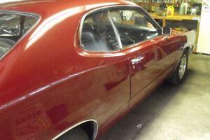 1974 Dodge Dart sport 360