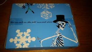Grateful-Dead-Spring-1990-Box-Set-The-Other-One-TOO-23-CD-8-Complete-Tour-Shows