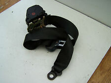 Seat Ibiza Cupra (1996-1999) Rear left Seat Belt  6K0 857 805