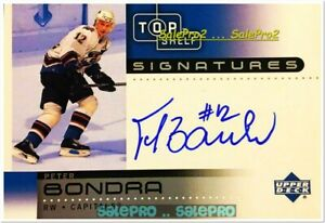 UD-TOP-SHELF-2002-PETER-BONDRA-NHL-WASHINGTON-CAPITALS-PE-SIGNATURES-AUTOGRAPH