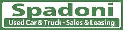 Spadoni Used Car & Truck Sales