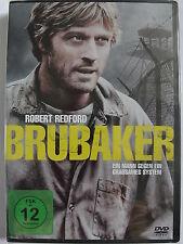 Brubaker - Skandal Gefängnis voller Folter, Mord, Erpressung - Robert Redford