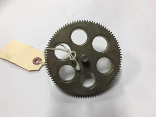Strike Master StrikeMaster Ice Fishing Auger Drill 1 Compound Gear 40 211310