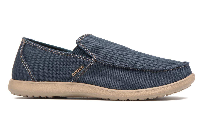 Hombre Crocs Santa Cruz Clean Cut Loafer Mocasines Azul