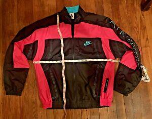 Petrificar Mentor Baño  Extra pequeño Atmos X NRG Nike Vintage pthwk Chaqueta de pista (CD6132 011)  XS   eBay