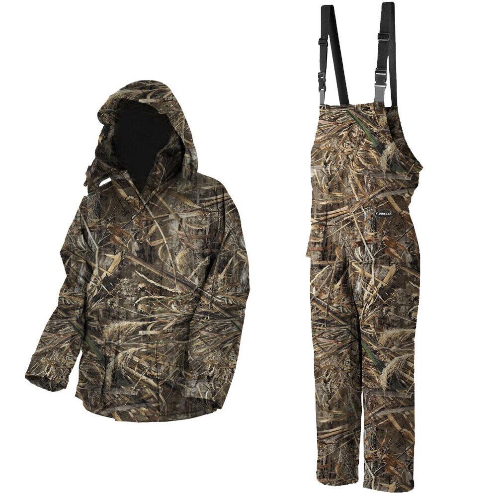 Prologic Max 5 Comfort Thermo Suit Top Thermoanzug Größe wählbar M - XXL
