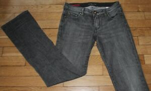 GUESS-Jeans-pour-Femme-W-30-L-32-Taille-Fr-40-PALM-SPRINGS-Ref-S315