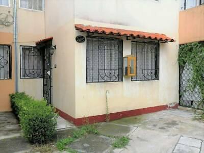 Casa Dúplex en Venta en Rinconada San Felipe II, Coacalco RDV-4263