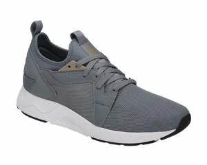 ASICS H801L.1111 GEL-LYTE V RB Mn´s (M)Stone Grey/Stone Grey Mesh Athletic Shoes