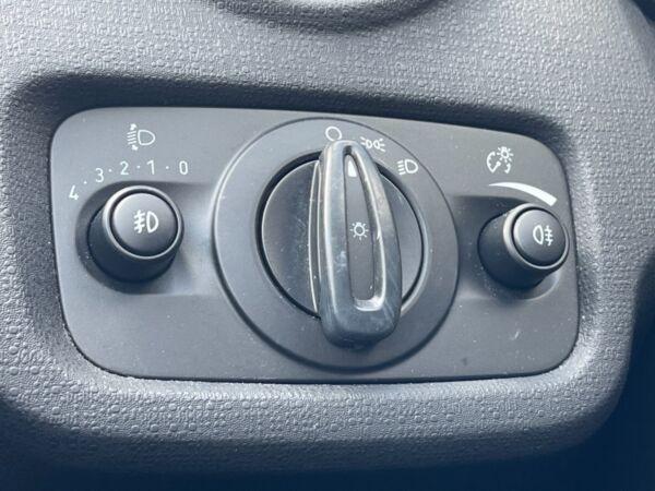 Ford Fiesta 1,0 SCTi 140 Titanium billede 7