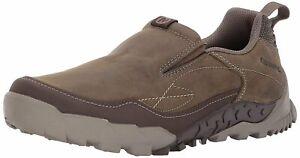 Merrell-Men-039-s-Annex-TRAK-MOC-Hiking-Shoe
